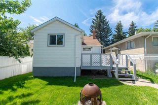 Photo 27: 10517 84 Street in Edmonton: Zone 19 House for sale : MLS®# E4166957