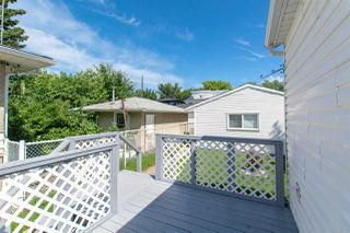 Photo 26: 10517 84 Street in Edmonton: Zone 19 House for sale : MLS®# E4166957