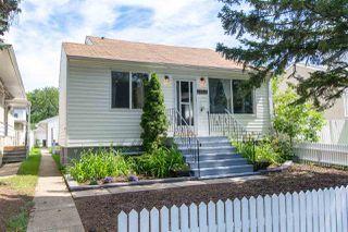 Photo 1: 10517 84 Street in Edmonton: Zone 19 House for sale : MLS®# E4166957