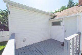 Photo 25: 10517 84 Street in Edmonton: Zone 19 House for sale : MLS®# E4166957