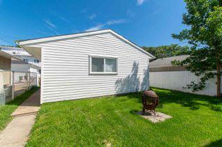 Photo 28: 10517 84 Street in Edmonton: Zone 19 House for sale : MLS®# E4166957
