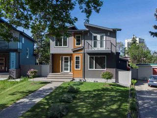 Main Photo: 9104 83 Street in Edmonton: Zone 18 House for sale : MLS®# E4170856