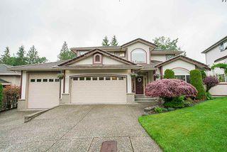 Photo 1: 10503 SLATFORD Street in Maple Ridge: Albion House for sale : MLS®# R2402421