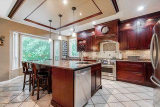 Photo 4: 10503 SLATFORD Street in Maple Ridge: Albion House for sale : MLS®# R2402421