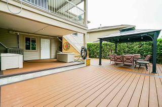 Photo 19: 10503 SLATFORD Street in Maple Ridge: Albion House for sale : MLS®# R2402421