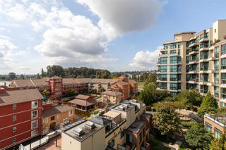 """Photo 20: 407 10 RENAISSANCE Square in New Westminster: Quay Condo for sale in """"Murano Lofts"""" : MLS®# R2403996"""