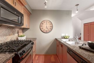 """Photo 3: 407 10 RENAISSANCE Square in New Westminster: Quay Condo for sale in """"Murano Lofts"""" : MLS®# R2403996"""
