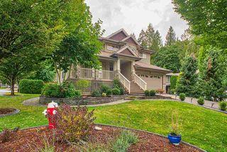 """Photo 1: 23403 114TH Avenue in Maple Ridge: Cottonwood MR House for sale in """"Falcon Ridge Estates"""" : MLS®# R2412648"""