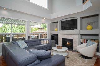 """Photo 6: 23403 114TH Avenue in Maple Ridge: Cottonwood MR House for sale in """"Falcon Ridge Estates"""" : MLS®# R2412648"""