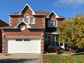 Photo 1: 131 Jordan Drive: Orangeville House (2-Storey) for sale : MLS®# W4611384