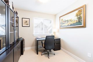 """Photo 13: 178 2501 161A Street in Surrey: Grandview Surrey Townhouse for sale in """"HIGHLAND PARK"""" (South Surrey White Rock)  : MLS®# R2416785"""
