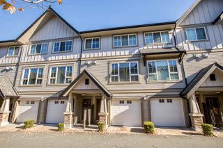 """Photo 18: 178 2501 161A Street in Surrey: Grandview Surrey Townhouse for sale in """"HIGHLAND PARK"""" (South Surrey White Rock)  : MLS®# R2416785"""