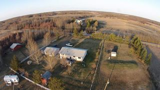 Main Photo: 52538 RGE RD 220: Rural Strathcona County House for sale : MLS®# E4178551