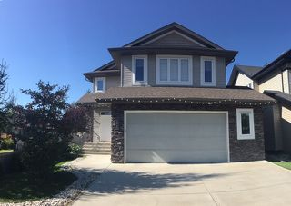 Photo 6: 4090 MACTAGGART Drive in Edmonton: Zone 14 House for sale : MLS®# E4180549