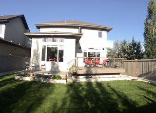 Photo 24: 4090 MACTAGGART Drive in Edmonton: Zone 14 House for sale : MLS®# E4180549