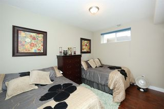 Photo 22: 4090 MACTAGGART Drive in Edmonton: Zone 14 House for sale : MLS®# E4180549