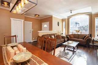 Photo 3: 5009 MANOR Street in Burnaby: Central BN House 1/2 Duplex for sale (Burnaby North)  : MLS®# R2421856