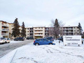 Main Photo: 406 1945 105 Street in Edmonton: Zone 16 Condo for sale : MLS®# E4181406