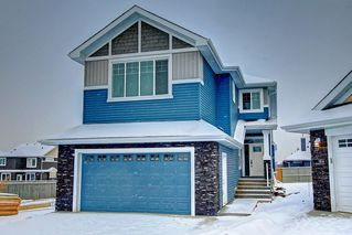 Main Photo: 1818 Tanager Close in Edmonton: Zone 59 House for sale : MLS®# E4182215