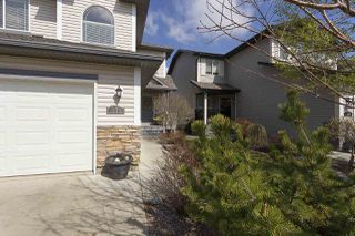 Photo 2: 116 FOXTAIL Point: Sherwood Park House for sale : MLS®# E4183861