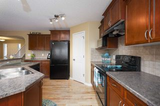 Photo 6: 116 FOXTAIL Point: Sherwood Park House for sale : MLS®# E4183861