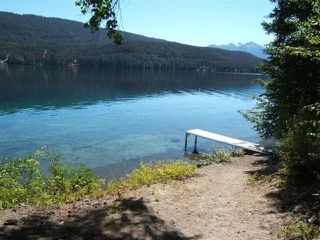 """Photo 2: LOT 7142 W GUN LAKE Road in No City Value: Out of Town House for sale in """"GUN LAKE"""" : MLS®# R2429165"""