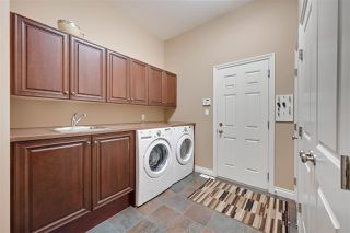 Photo 14: 813 MASSEY Landing in Edmonton: Zone 14 House Half Duplex for sale : MLS®# E4185545
