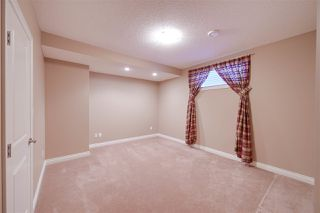 Photo 26: 813 MASSEY Landing in Edmonton: Zone 14 House Half Duplex for sale : MLS®# E4185545