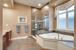 Photo 18: 813 MASSEY Landing in Edmonton: Zone 14 House Half Duplex for sale : MLS®# E4185545