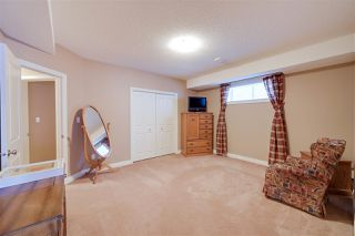Photo 24: 813 MASSEY Landing in Edmonton: Zone 14 House Half Duplex for sale : MLS®# E4185545