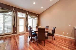 Photo 12: 813 MASSEY Landing in Edmonton: Zone 14 House Half Duplex for sale : MLS®# E4185545