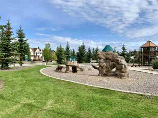 Photo 36: 813 MASSEY Landing in Edmonton: Zone 14 House Half Duplex for sale : MLS®# E4185545