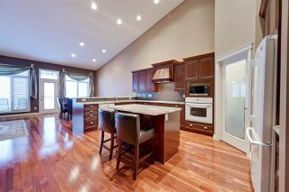 Photo 8: 813 MASSEY Landing in Edmonton: Zone 14 House Half Duplex for sale : MLS®# E4185545