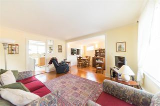 """Photo 4: 2200 STIRLING Avenue in Richmond: Sea Island House for sale in """"BURKEVILLE"""" : MLS®# R2449152"""