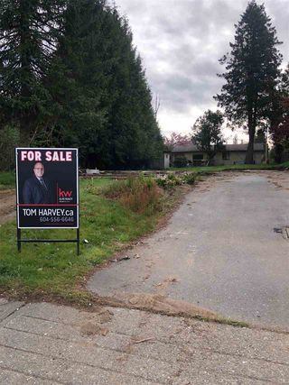Main Photo: 7502 WREN Street in Mission: Mission BC Land for sale : MLS®# R2452371