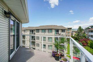 Photo 17: 406 8142 120A STREET in Surrey: Queen Mary Park Surrey Condo for sale : MLS®# R2381590