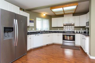 """Photo 3: 9 3070 TOWNLINE Road in Abbotsford: Abbotsford West Townhouse for sale in """"Westfield Place"""" : MLS®# R2460117"""