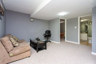 """Photo 26: 9 3070 TOWNLINE Road in Abbotsford: Abbotsford West Townhouse for sale in """"Westfield Place"""" : MLS®# R2460117"""