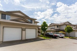 """Photo 37: 9 3070 TOWNLINE Road in Abbotsford: Abbotsford West Townhouse for sale in """"Westfield Place"""" : MLS®# R2460117"""