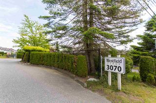 """Photo 2: 9 3070 TOWNLINE Road in Abbotsford: Abbotsford West Townhouse for sale in """"Westfield Place"""" : MLS®# R2460117"""