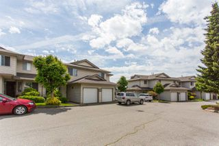 """Photo 40: 9 3070 TOWNLINE Road in Abbotsford: Abbotsford West Townhouse for sale in """"Westfield Place"""" : MLS®# R2460117"""