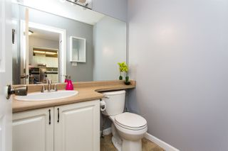 """Photo 16: 9 3070 TOWNLINE Road in Abbotsford: Abbotsford West Townhouse for sale in """"Westfield Place"""" : MLS®# R2460117"""