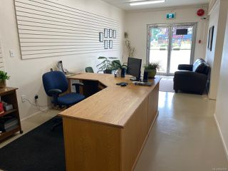 Photo 3: A 2440 Cliffe Ave in COURTENAY: CV Courtenay City Business for lease (Comox Valley)  : MLS®# 842530
