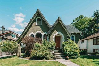 Main Photo: 721 FIFTH STREET in New Westminster: GlenBrooke North House for sale : MLS®# R2460430
