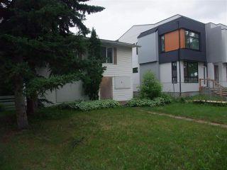 Photo 1: 10352 146 Street in Edmonton: Zone 21 House for sale : MLS®# E4204500