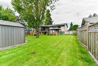 Photo 31: 26866 32A AVENUE in Langley: Aldergrove Langley House for sale : MLS®# R2474025