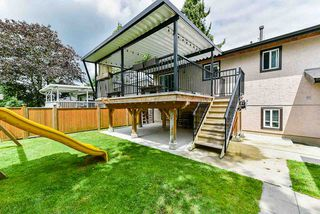 Photo 36: 26866 32A AVENUE in Langley: Aldergrove Langley House for sale : MLS®# R2474025