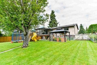Photo 32: 26866 32A AVENUE in Langley: Aldergrove Langley House for sale : MLS®# R2474025