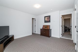 """Photo 31: 20924 81 Avenue in Langley: Willoughby Heights House for sale in """"YORKSON"""" : MLS®# R2480786"""