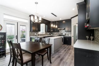 """Photo 10: 20924 81 Avenue in Langley: Willoughby Heights House for sale in """"YORKSON"""" : MLS®# R2480786"""